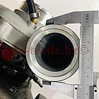 Турбокомпрессор (турбина), с установ. к-том на / для IVECO, ИВЕКО, MASTER POWER 805251, фото 3
