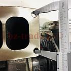 Турбокомпрессор (турбина), с установ. к-том на / для IVECO, ИВЕКО, MASTER POWER 805251, фото 5