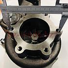 Турбокомпрессор (турбина), с установ. к-том на / для IVECO, ИВЕКО, MASTER POWER 805251, фото 4