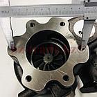 Турбокомпрессор (турбина), с установ. к-том на / для IVECO, ИВЕКО, CARGO, КАРГО, MASTER POWER 808004, фото 3