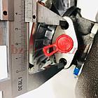 Турбокомпрессор (турбина), с установ. к-том на / для MERCEDES, МЕРСЕДЕС, MASTER POWER 808023, фото 5