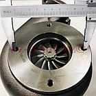 Турбокомпрессор (турбина), с установ. к-том на / для MERCEDES, МЕРСЕДЕС, MASTER POWER 808023, фото 3