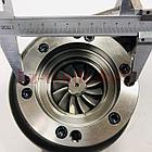 Турбокомпрессор (турбина), с установ. к-том на / для IVECO, ИВЕКО, TURBOSTAR, ТУРБОСТАР, MASTER POWER 808092, фото 3