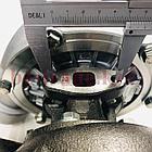 Турбокомпрессор (турбина), с установ. к-том на MERCEDES, МЕРСЕДЕС, MASTER POWER 808096, фото 8