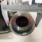 Турбокомпрессор (турбина), с установ. к-том на MERCEDES, МЕРСЕДЕС, MASTER POWER 808096, фото 4