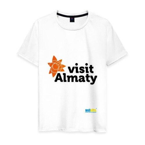 Сублимация на футболках - фото 1