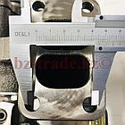 Турбокомпрессор (турбина), с установ. к-том на / для CUMMINS , КАМИНС , MASTER POWER 802270, фото 6