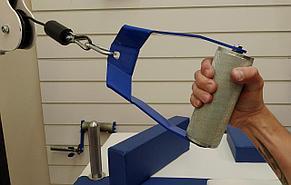 Ручка 60 мм для армрестлинга на подшипниках, фото 2