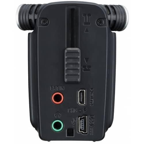 Портативный ручной цифровой аудио и видеорекордер Zoom Q4n