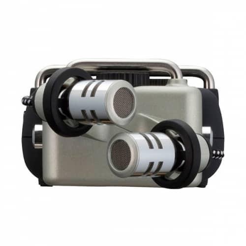 Портативный ручной цифровой рекордер-портастудия ZOOM H5