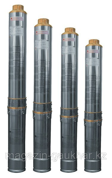 Глубинный насос Y150QJD20-40/4 - 3 кВт