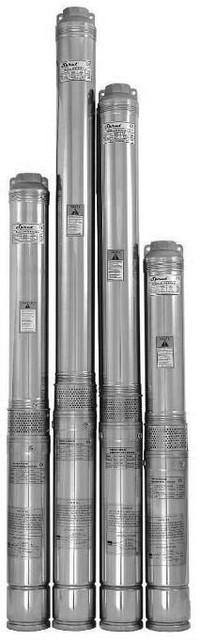 Насос глубинный QDX9-120/10-1.1  1100 W