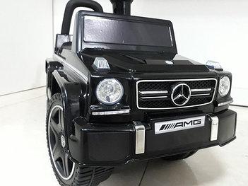 Лицензионные толокары Mercedes-Benz G63 AMG
