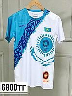 Футболка Казахстан, фото 1
