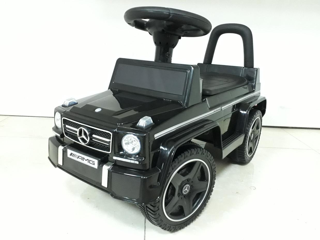 Лицензионный толокар Mercedes-Benz G63 AMG. Качество ЛЮКС.