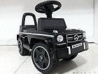 Лицензионный толокар Mercedes-Benz G63 AMG. Качество ЛЮКС., фото 5