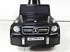 Лицензионный толокар Mercedes-Benz G63 AMG. Качество ЛЮКС., фото 9