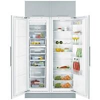 Встраиваемые холодильные и морозильные камеры