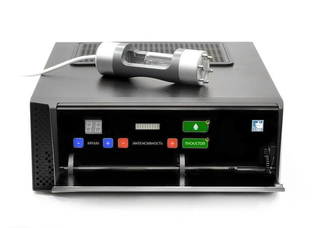 Аппарат для радиочастотного лифтинга ЭСМА 12.52F Радиочастотный лифтинг