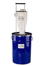Комплект на основе циклонного фильтра М-3, 10 литров