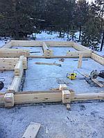 Начато строительство нового объекта