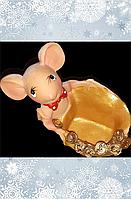Сувенир, мышки с деньгами., фото 1