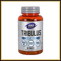 Now Foods, мощный трибулус 1000mg (90 таб)