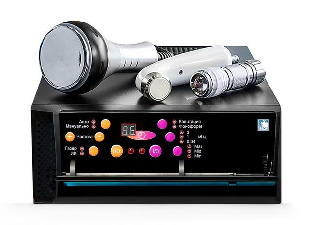 Аппарат для низкочастотной кавитации ЭСМА 12.18