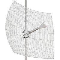Параболическая MIMO антенна 27 дБ KNA27-1700/2700