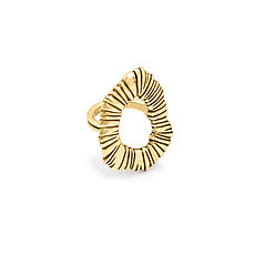Кольцо / Botanic (18 размер) ЕВ90