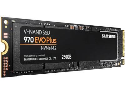 Samsung MZ-V7S250BW SSD накопитель 970 EVO Plus 250 Гб