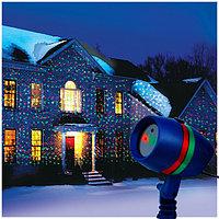 Звездный проектор Star Shower Motion, фото 1