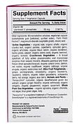 Natural Factors, BioCoenzymated, B6, пиридоксал-5-фосфат, 50 мг, 30 вегетарианских капсул, фото 2