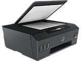 HP 1TJ09A МФУ струйное цветное Smart Tank 515 Wireless для печати фотографий и документов, фото 3