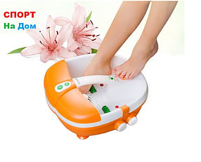 Гидромассажная ванночка US Medica Happy Feet