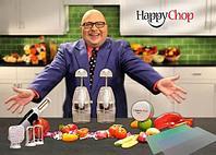 """Ручной измельчитель """"Happy Chop"""" {Хэппи Чоп}, фото 1"""