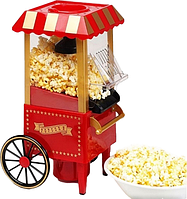 Аппарат для приготовления попкорна «РЕТРО»