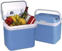 Автохолодильник с функцией нагрева YUTON CoolBox [24 л], фото 1