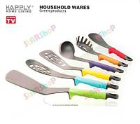 Набор кухонных принадлежностей HAPPLY