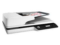 Планшетный сканер HP ScanJet Pro 3500 f1(L2741A)