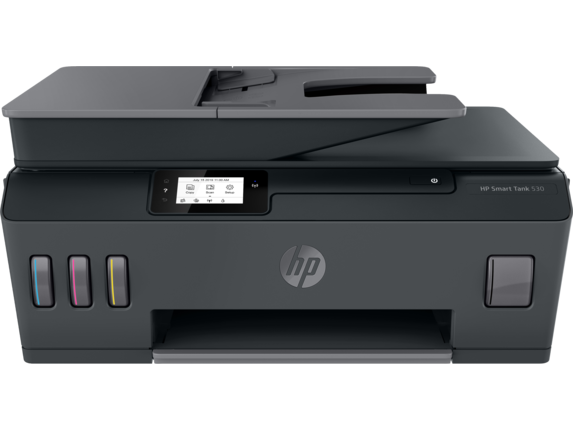 HP 4SB24A МФУ струйное цветное Smart Tank 530 Wireless