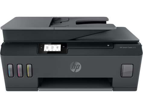 HP Y0F71A МФУ струйное цветное Smart Tank 615 Wireless