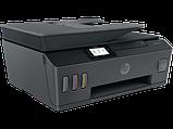HP Y0F71A МФУ струйное цветное Smart Tank 615 Wireless, фото 4