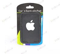 Силиконовый противоскользящий коврик Iphone holder