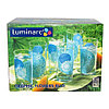 Набор стаканов Luminarc Graphic Flowers Blue D2266
