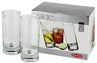 Набор стаканов Pasabahce Side 42439, фото 1
