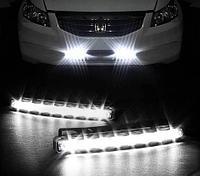 Дневные ходовые огни LED