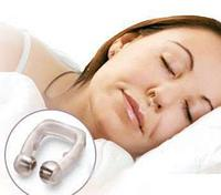 Зажим для носа от храпа Snore Free