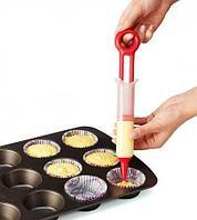 Шприц кондитерский Chef'n Pastry Pen, фото 1
