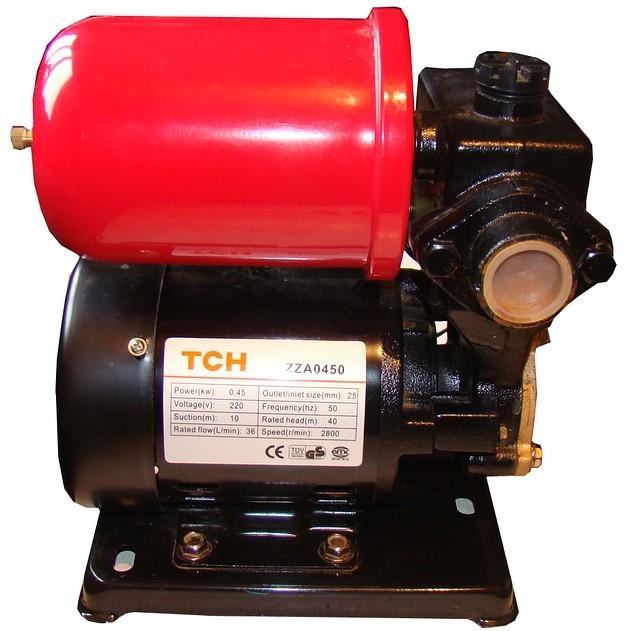 Насос вакуумный  ТСН ZZ A0450 0,45 кВт